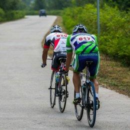 Островные велосипедисты проедут через весь Сахалин