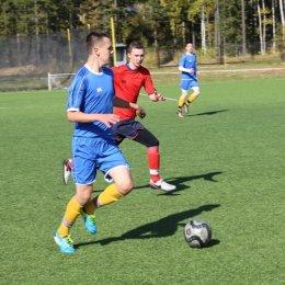 В поселке Ноглики прошел футбольный турнир с участием шести команд