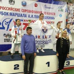 Сахалинская команда пробилась в ТОП-3 на всероссийских соревнованиях