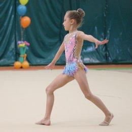 Сахалинские гимнастки заняли третье место на первенстве ДФО