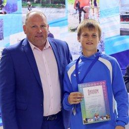В островной столице чествовали победителей зонального турнира первенства России