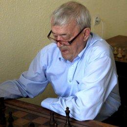 5 и 6 октября пройдет «Мемориал А.Ф. Верещагина» по быстрым шахматам