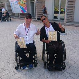 19 медалей завоевали островные спортсмены с ограниченными физическими возможностями на международном фестивале в Сочи