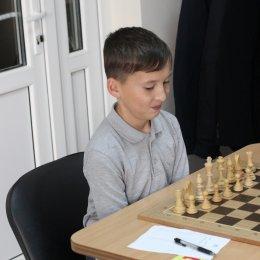 Сахалинские шахматисты прошли треть дистанции первенства России в Сочи