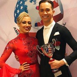 Островные танцоры стали победителями турнира в Майами