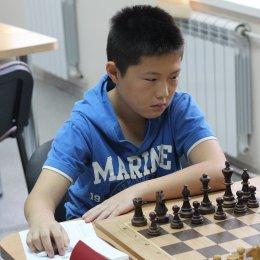 В пятом туре чемпионата области по шахматам зафиксированы две просрочки времени