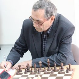 В Южно-Сахалинске продолжается чемпионат островного региона по классическим шахматам