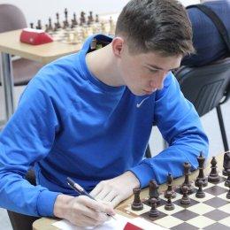 В чемпионате области по классическим шахматам обострилась борьба за серебряную и бронзовую медали