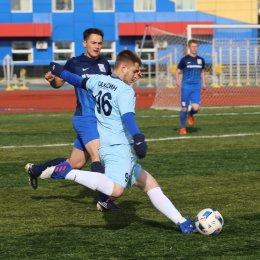 «Сахалин-М» завоевал серебряные медали областного чемпионата