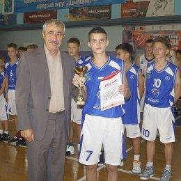 Первенство области по баскетболу завершилось победой команд из островной столицы