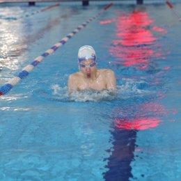 В Ногликах прошли соревнования «Юный пловец»