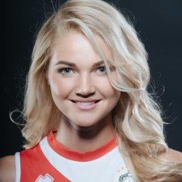 Валерия Сафонова будет играть против «Сахалина» в составе «Локомотива»