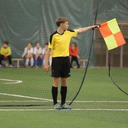 В «Олимпия-Парк» пройдет футбольный турнир