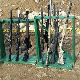 Сахалинцы выявят лучшего в практической стрельбе