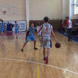 В Сахалинской области зафиксирован рекорд по количеству участников чемпионата Школьной баскетбольной лиги