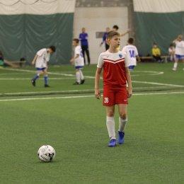 Сегодня в СК «Олимпия-Парк» будет дан старт детскому футбольному турниру