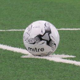 Футбольный турнир в честь Дня защитника Отечества