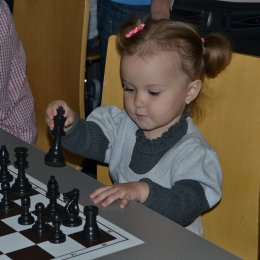Любителей шахмат приглашают на блиц