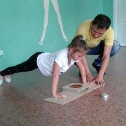 Воспитанники детских садов Углегорского городского округа включились во всероссийское движение ГТО