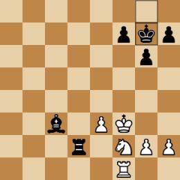 Константин Сек выиграл блиц-турнир по шахматам, посвященный 8 марта