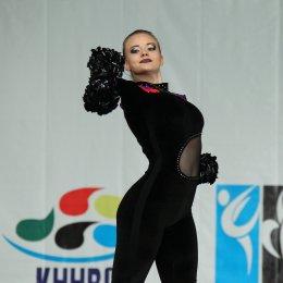 Островные черлидирши заняли первое место на чемпионате Европы и Кубке России