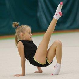 В ОГАУ «ФК «Сахалин» пройдут испытания для зачисления на отделение художественной гимнастики