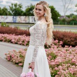 Дарья Володько – герой рубрики «Вне игры».