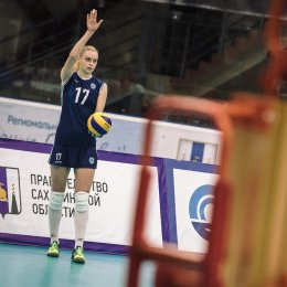 Володько, Григорьева и Литовченко – в числе самых результативных игроков 12 тура