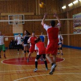 Волейбольный уик-энд в Тымовском районе