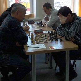 Чиновники померятся шахматным интеллектом