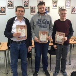 Роман Янченко стал победителем дальневосточного турнира со 100-процентным результатом