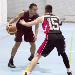 СШ ИВС объявляет набор в секцию баскетбола