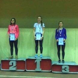 Сахалинские легкоатлеты отличились на первенстве ДФО