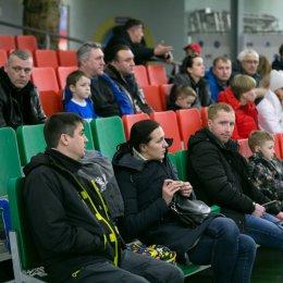 На Сахалине состоялся фестиваль футбола