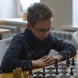 Шахматисты лицея № 2 выиграли городской этап «Белой ладьи»