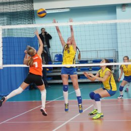 В ВЦ «Сахалин» прошел отборочный турнир перед первенством ДФО