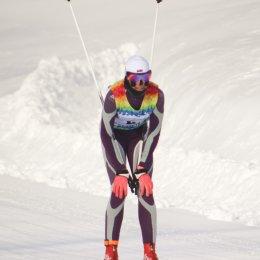 Сегодня в Южно-Сахалинске стартовало Дальневосточное первенство по лыжным гонкам.