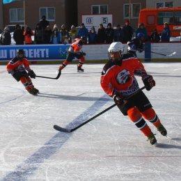 Участники турнира «Спорт против подворотни» определили полуфиналистов