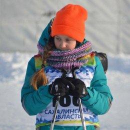Зимний фестиваль ВСФК «ГТО» завершился в Южно-Сахалинске