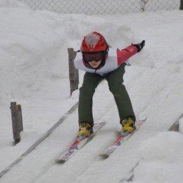В Южно-Сахалинске состоялось первенство островного региона по прыжкам на лыжах с трамплина