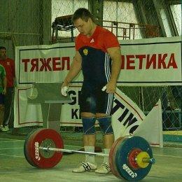 Максим Шейко занял седьмое место на чемпионате мира