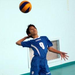 В Южно-Сахалинске началось первенство области по волейболу среди мальчиков и девочек 2004-2005 г.р.