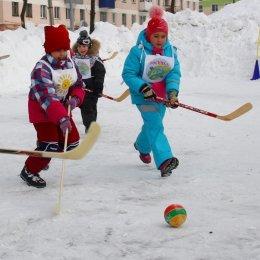Хоккей в валенках дошагал до Долинска: «Чебурашка» и «Родничок» - в финале районного турнира