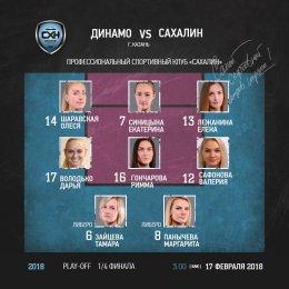 Первый раунд за Казанью