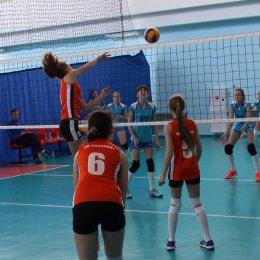 Победителями первенства области по волейболу стали команды ВЦ «Сахалин»