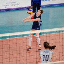 Тамара Зайцева – в «Dream Team»!