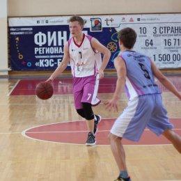 Сахалинскую область на дальневосточном этапе чемпионата ШБЛ «КЭС-БАСКЕТ» представят команды из Южно-Сахалинска и Синегорска