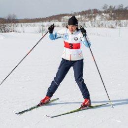 В субботу состоятся состязания по лыжным гонкам в зачет «Кубка губернатора – 2018»