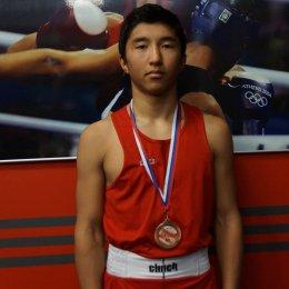 Сахалинские боксеры завоевали пять медалей первенства ДФО