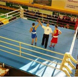 Дмитрий Статнов из Шахтерска стал победителем международного турнира